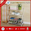 S-type shoes shelf commercial shoe rack