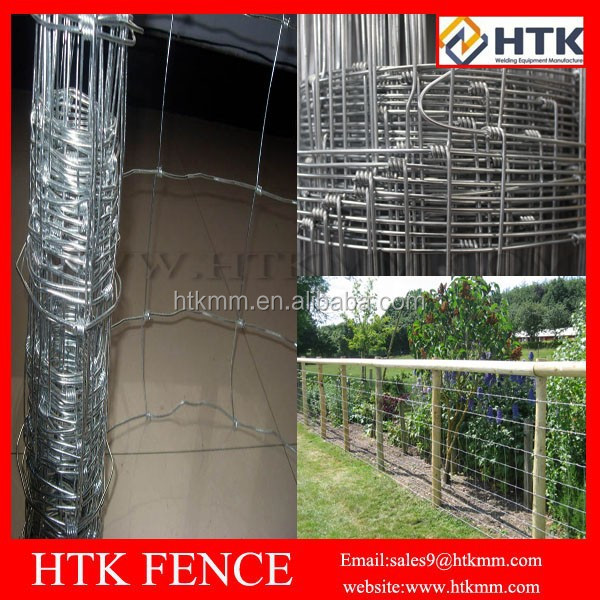 Strong And Durable Metal Yard Fence Wire