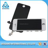 Made In China High Qulity Low cost For iPhone 5s Original Mobile Phone Touch Glass Screens LCDs