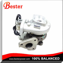 GT1752S Turbocharger for Nissan Patrol with RD28T Engine 701196-5002 701196-0002