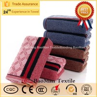 widely sale cotton fabric face towelwoman hair towel for long hair