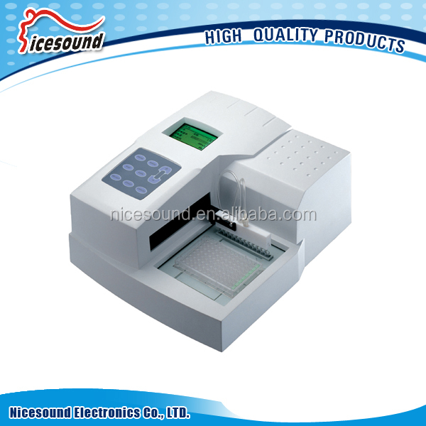 Microplate Washer,elisa washer,microplate washer analyzer