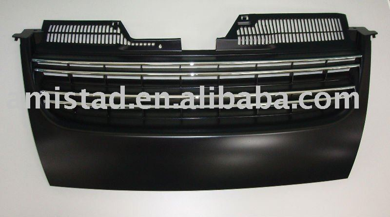 car bumper grille for VW Jetta/ V 2005-2009 R32 LOOK MADE IN TAIWAN
