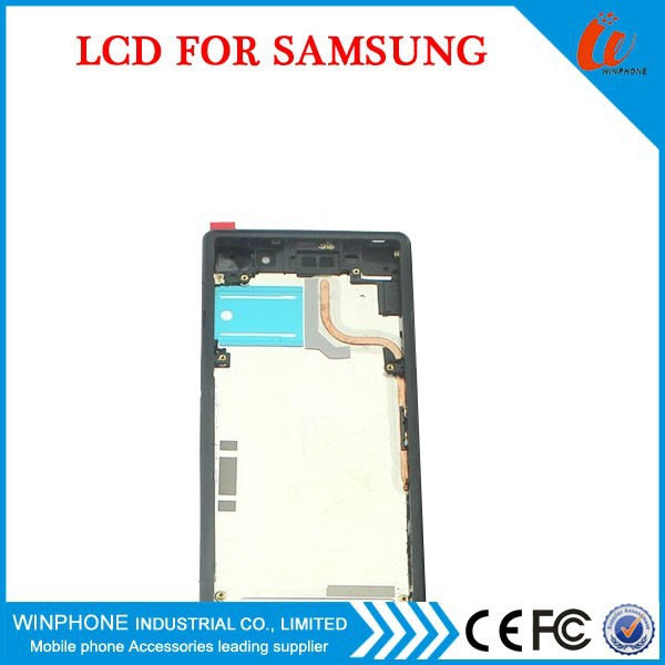 Repair Spare Part For Sony Z2 LCD Screen Replacement For Song Z2 Screen Lcd Assembly In stock