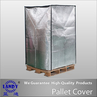 Intermediate performance insulation /insulate box liner/insulate pouches