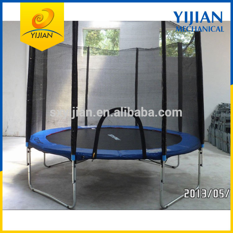 Alibaba China indoor playground equipment Cheap trampoline for sale