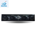 shenzhen supplier wholesale Marine mp3 bluetooth sound bar with Player 1m long for UTV ATV