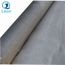 wall covering silicon rubber coated glass fabric
