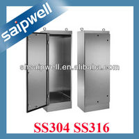 Stainless Steel Distribution Case