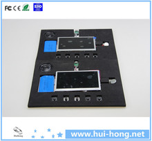 Micro Video Display LCD Module for Brochure Business Card