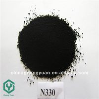 carbon black briquette
