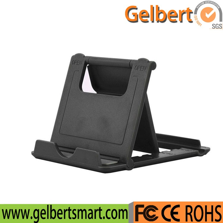 Universal Foldable Cell Phone Desk Mount Stand For Phone Tablet