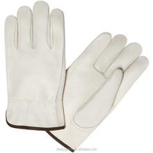 Standard Canadian Rigger Leather Working Glove