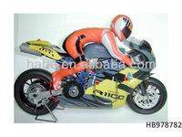 1:5 rc nitro motorcycle , high speed rc motorcycle nitro