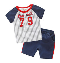 New Style Children Basketball Clothing Set Boutique