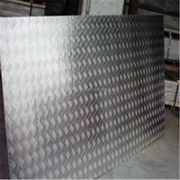 aluminum checker plate 3A21H24 embossed aluminum sheet metal roll prices
