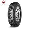 Standard 11R24.5 TBR truck tire with SMARTWAY certificate, Drive pattern for US market,highway road mileage 100,000miles