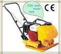 C-80 Cast-iron base plate compactor and vibratory compactor parts