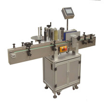 LR-230 Mirco-computer small china manufacturer supply paper tubes labeling machine