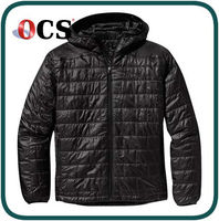 First name brand waterproof cheap china wholesale clothing heavy winter down feather jacket for men