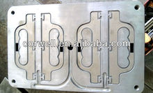 OEM plastic bag handle injection mold making