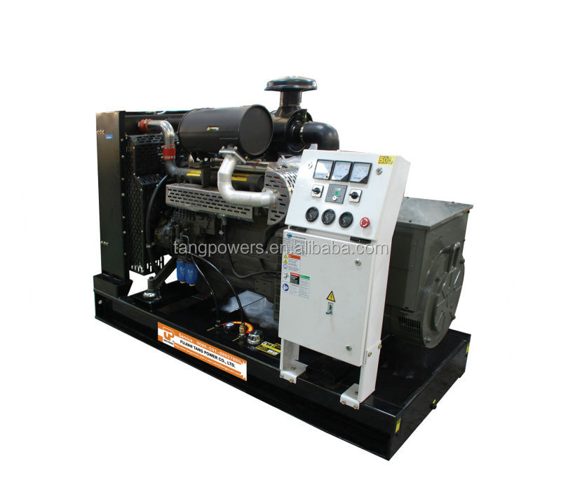 40kva Single Phase deisel generator with China deutz engine for sale