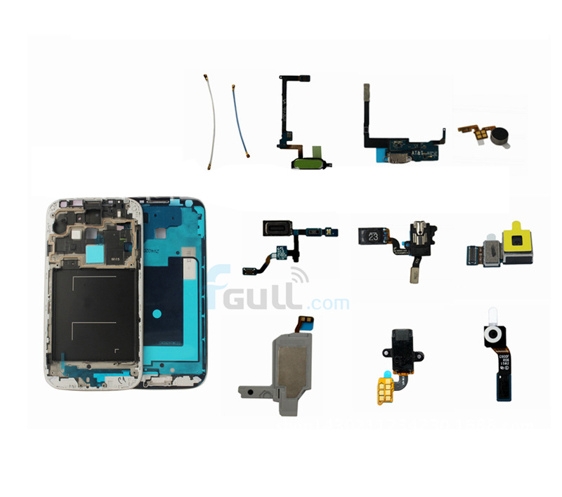 OEM Replacement Parts vibrator flex cable for samsung galaxy grand i9082