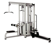 Body Fit Equipment / Multi 4 Station Machine/Multi Functional Gym Machine