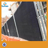 Special stylish construction protective screen net