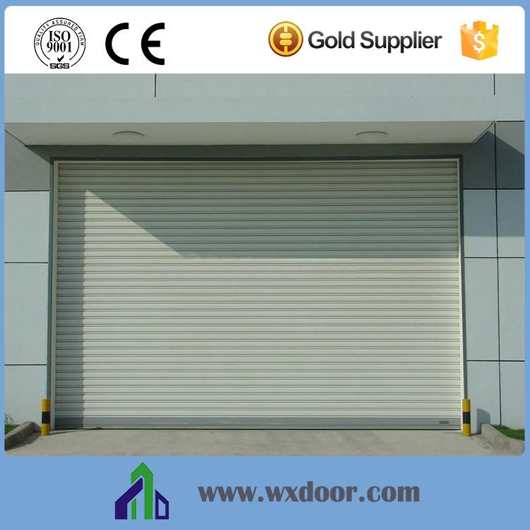 Large Roller Shutter Door Supplieranufacturers At Alibaba Com