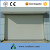Industry Remote Control Roller Shutter Security