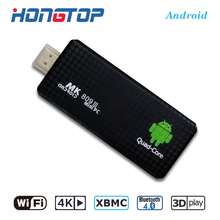 MK809III android TV Stick Android 5.1 BT4.0 4K 2+8G mini pc