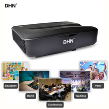 HDX680 multimedia projector video display text laser projector