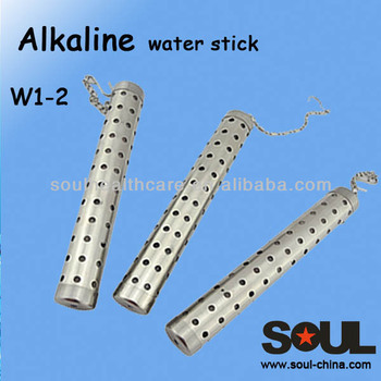 2014 china manufacturer ionizer alkaline water stick