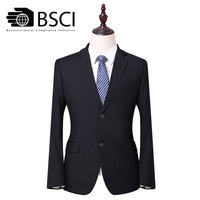 Wholesale Top Brand Mens Suits Slim Fit Coat Pant Men Suit