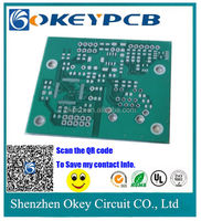 Wholesale price assembly electronic pcb circuit board ,RF4 OEM multiplayer pcb