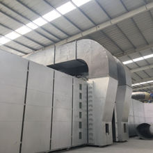 high automatic paper faced gypsum board production equipment