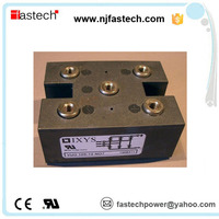 Electronics power igbt mosfet VUO105-16N07