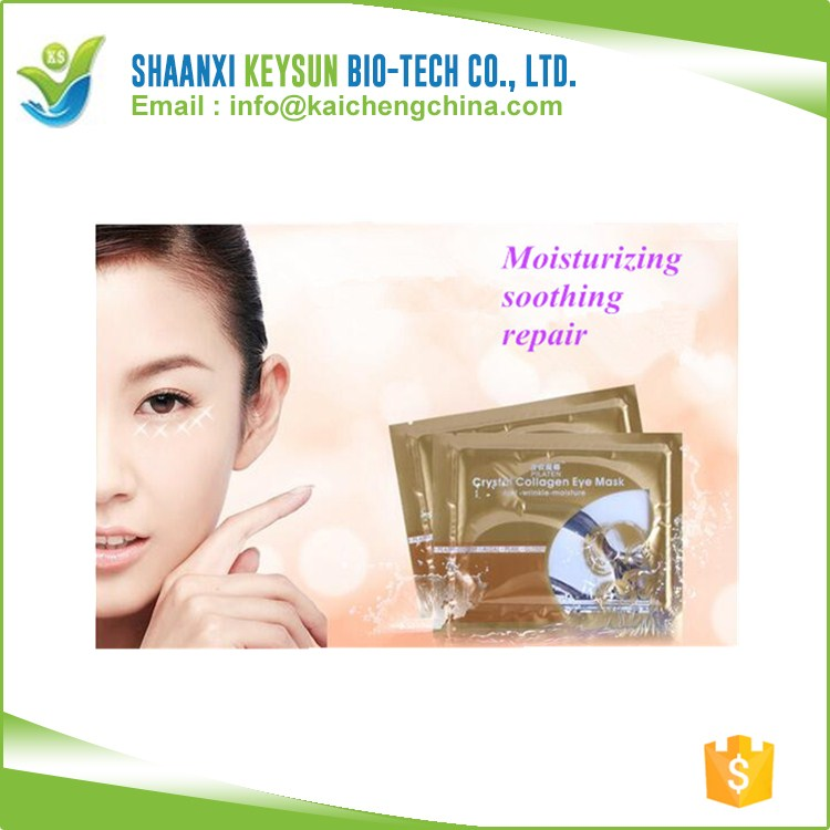 Wholesale eye gel patch for collagen gel eye pads