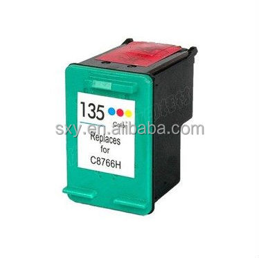 Ink Cartridge for HP C8766H Original Ink Cartridge for HP 135