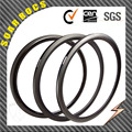 700C carbon bicycle parts 23mm width carbon fiber T800 road bike wheels 38mm tubeless clincher rims