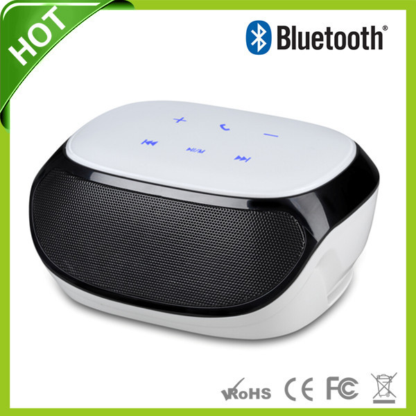AJ 81 Factory Wholesale New Style Mini Wireless Bluetooth Speaker for Mobile Phone TF Card Speaker manufacturers