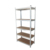 Customized steel heavy duty warehouse garage storage rack