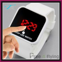 2012 cheap touch screen digital watches hot sell in Europe market Chinese movement