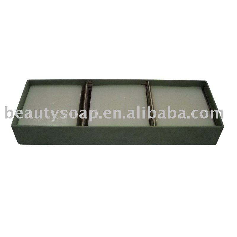 HOT! OEM Factory Manufacture Beauty natural soap set