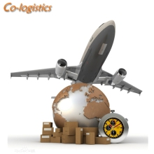 Professional shipping agent in Shenzhen Guangzhou China with best air and sea shipping rate