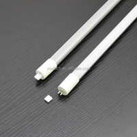 Factory price 18w 1200mm lights 4ft/5ft/6ft/8ft T8 Led Tube