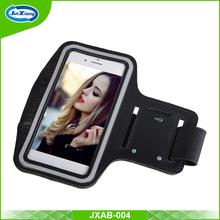 Factory Wholesale Universal Adjustable Personalized Running Armband for Galaxy S4 mini i9190
