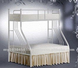 Metal Bunk Beds for Kids