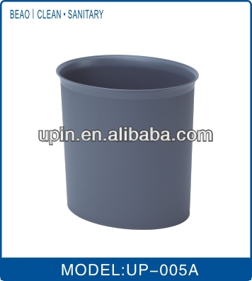 Toilet 120 liter plastic dustbin model